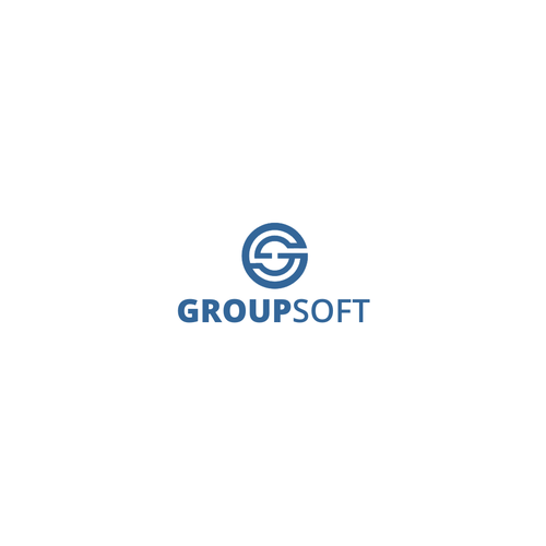 Logo for GROUPSOFT