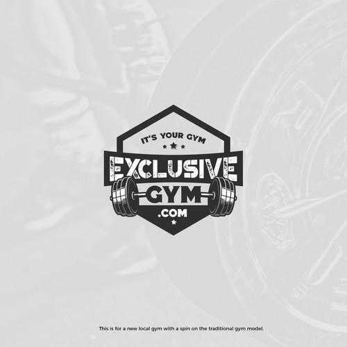ExclusiveGym.com