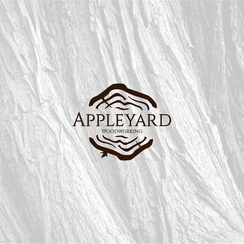 Logo woodcraft