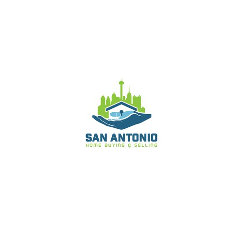 San Antonio Home Buying and Selling logo