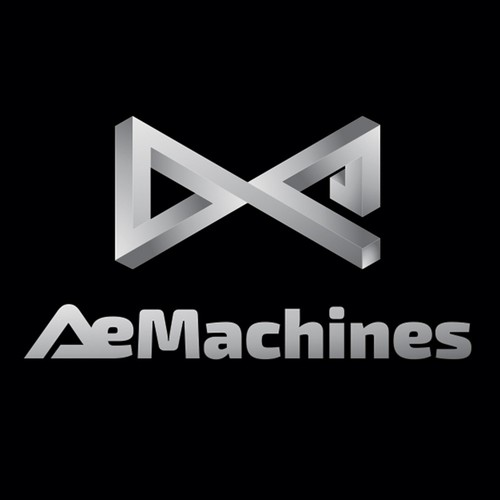 Create a logo for a new automation company