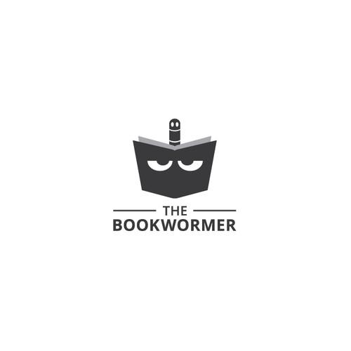 Intelligent and charming logo
