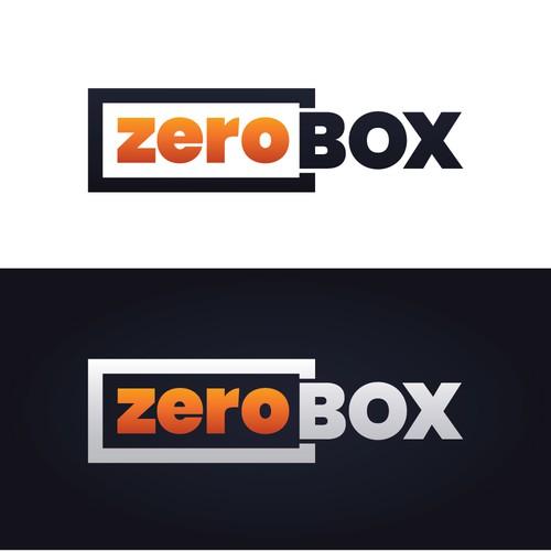 Logo for Zerobox