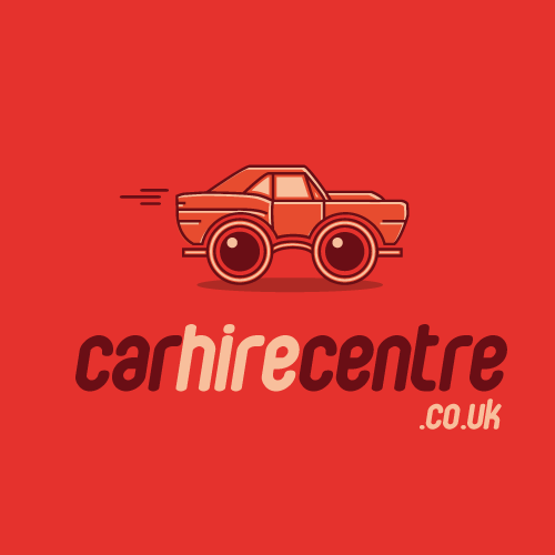 Design a new logo for CarHireCentre.co.uk