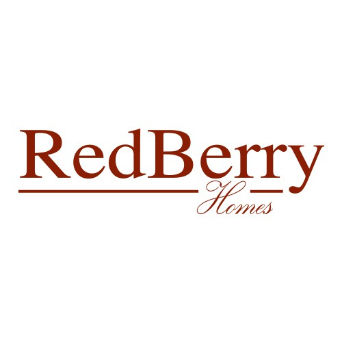RedBerry Homes - social media background