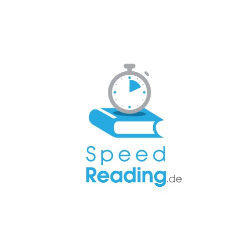 SpeedReading.de logo