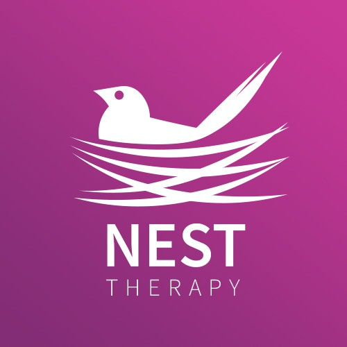 Logo Concept for Nest Therapy