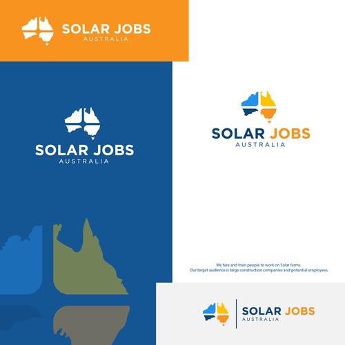 Brand for Renewable Energy Start Up