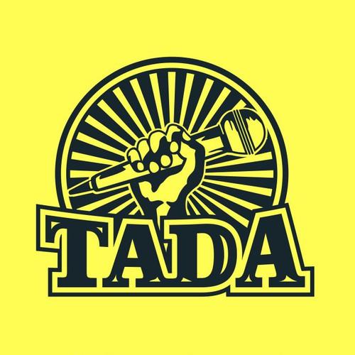 Singing contest logo