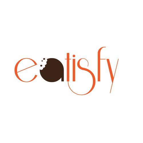 logo for Eatisfy.com