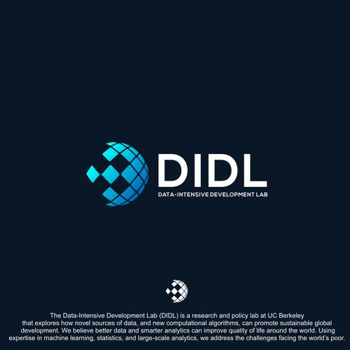 create a design from DIDL (Data-Intensive Development Lab)