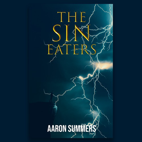 The SIN EATERS Contest Entry #2