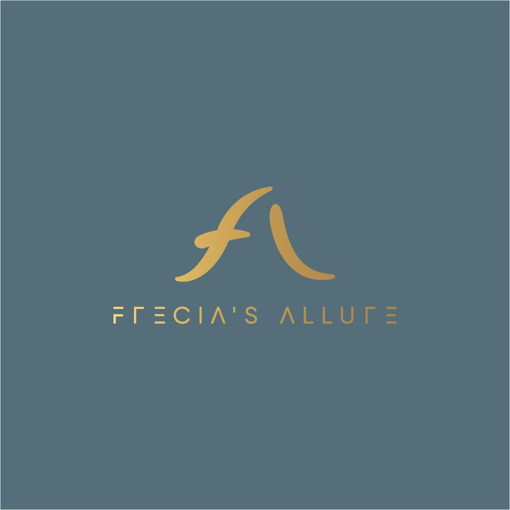 Frecia's Allure logo contest