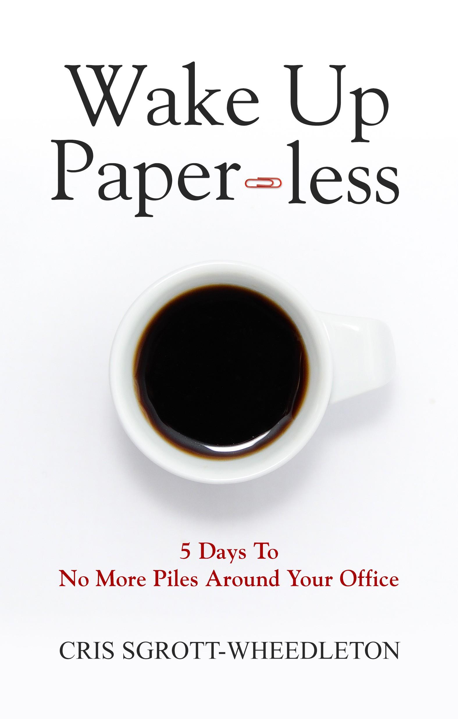 Wake Up Paper-Less