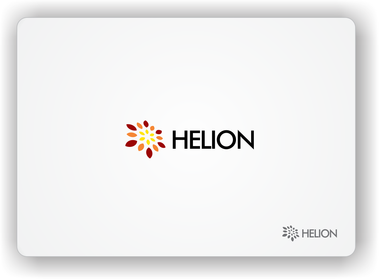 Design an awesome logo for Ahelion