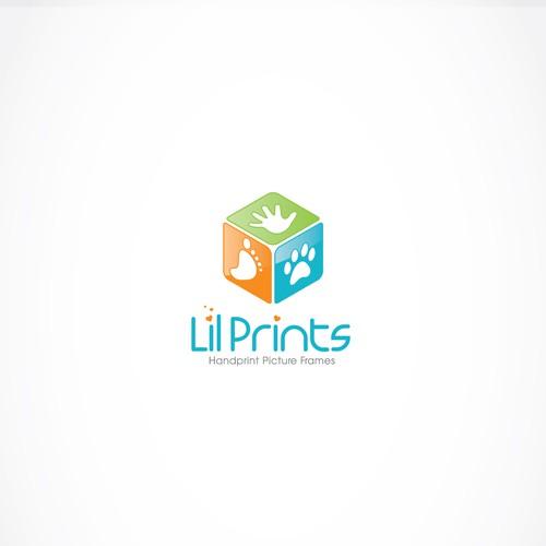 Logo for Lil Prints