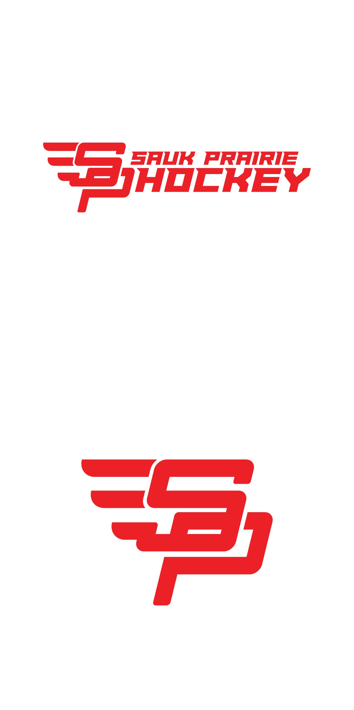 This will go on the jerseys - youth hockey association logo needed!