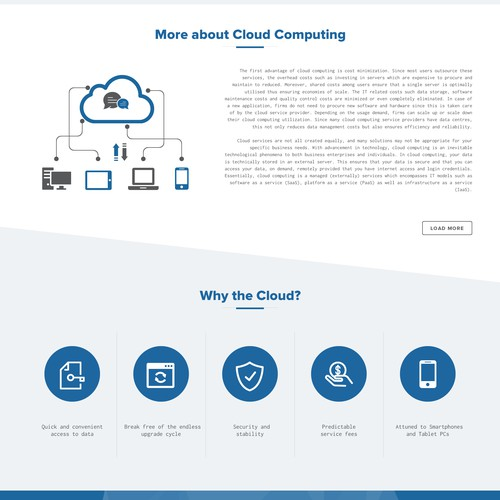 IT Services, Consulting and Managed IT Services