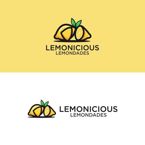 LEMONICIOUS LEMONDADES