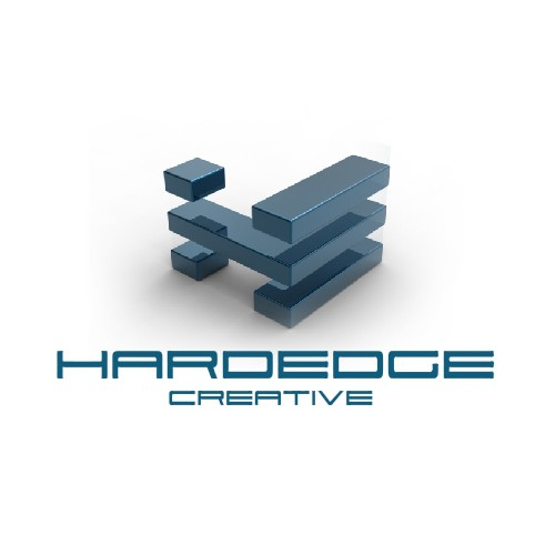Hardedge Creative logo