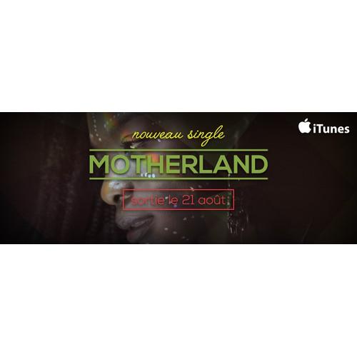 Music single FB cover
