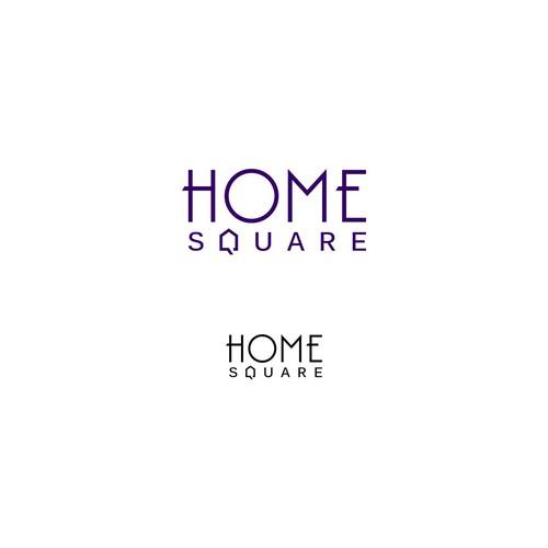 Home Square Logo