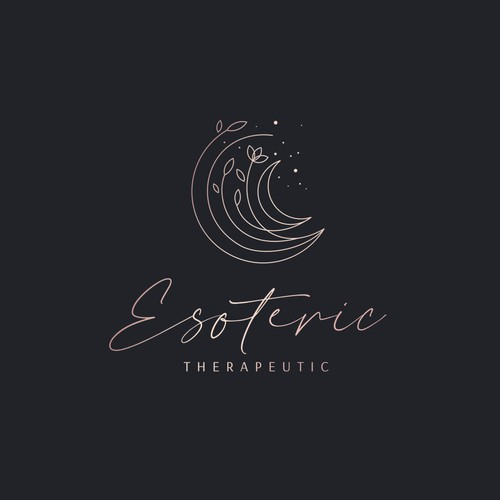 Esoteric Therapeutic Logo