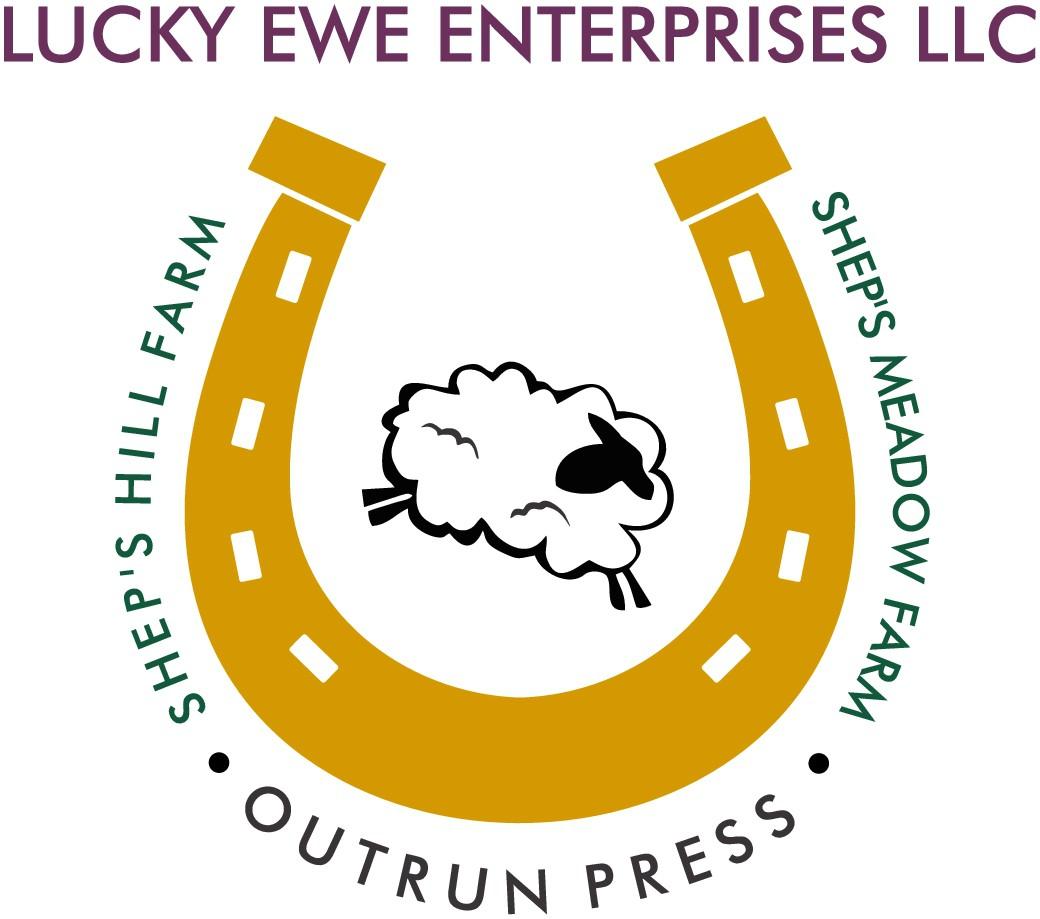 Lucky Ewe LLC--dogs, sheep, books, and more!