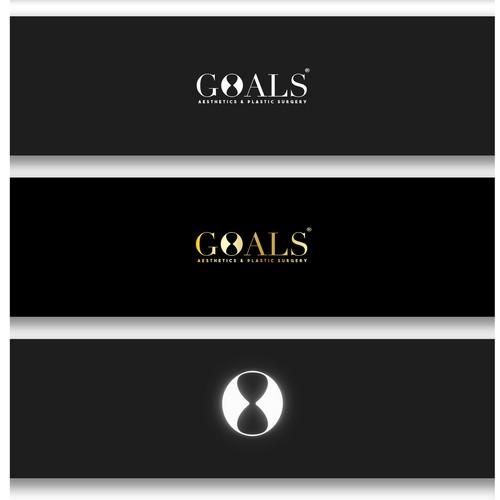 Logo design for a plastic surgery brand