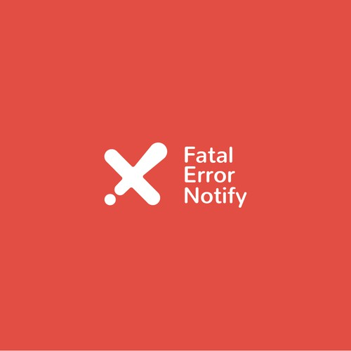Fatal Error Notify logo