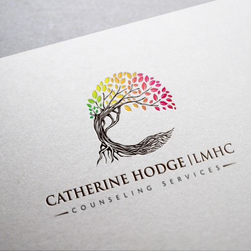 Check Out this Amazing Tree Logo !