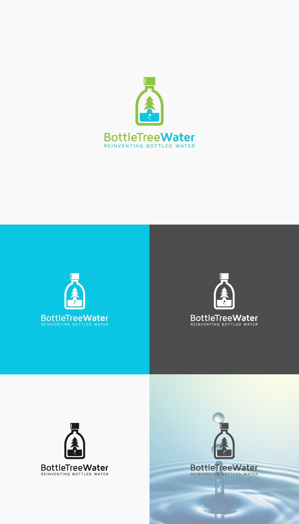 Please help out with a small start up that could change the bottled water industry forever!
