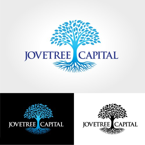 New logo wanted for Jovetree Capital