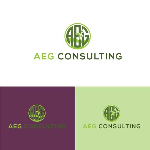 Education consulting company logo