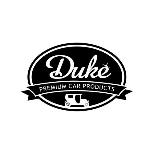 Duke old auto