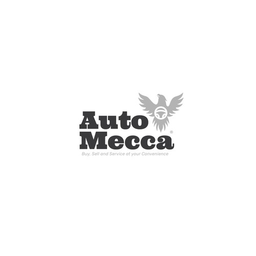 Logo for Auto Company