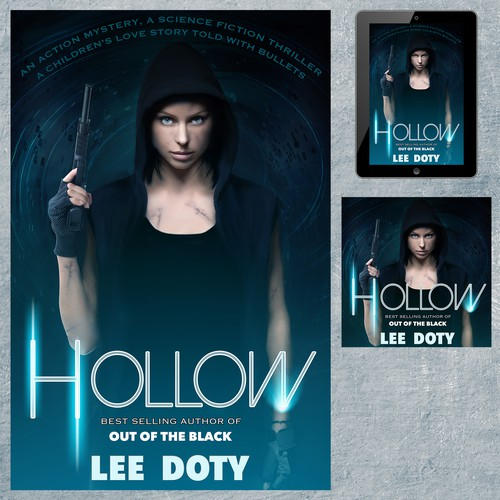 Hollow - Lee Doty