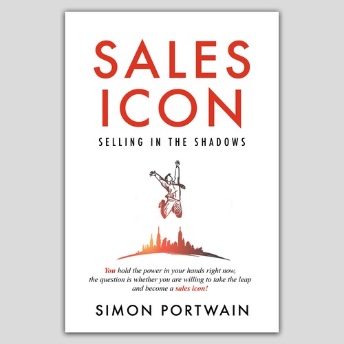Selling Successfully Book Cover Design