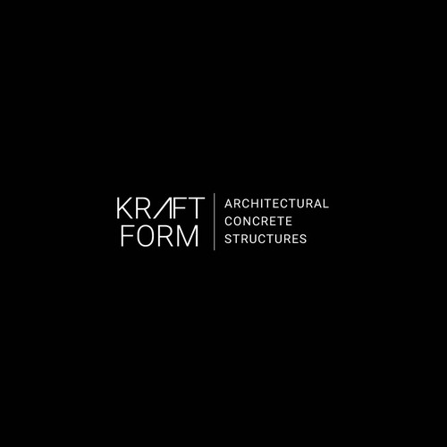 Kraft Form Logo