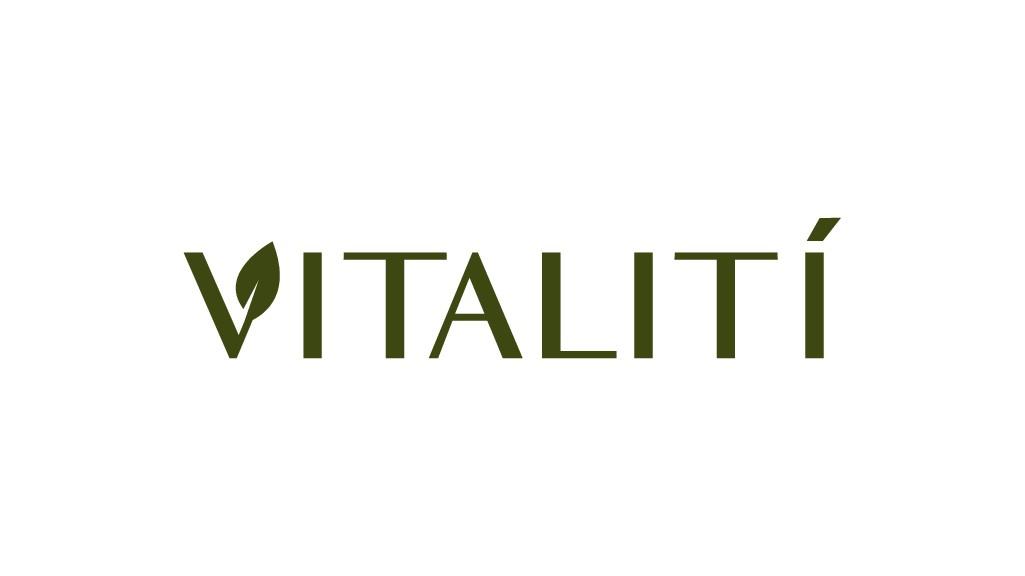 Natural Earthy Logo & Branding Guide for Health & Wellness Brand
