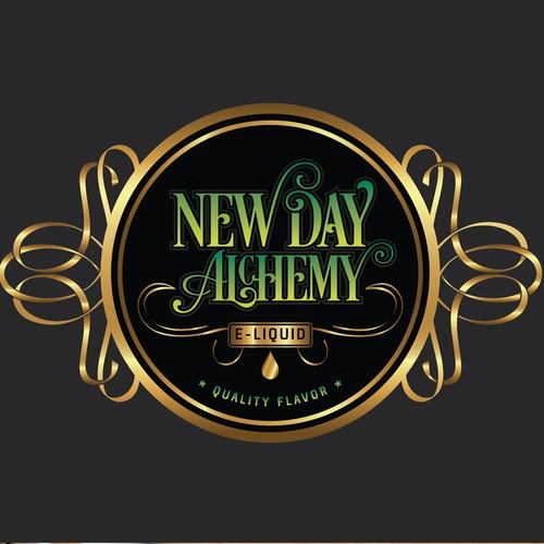 New Day Alchemy