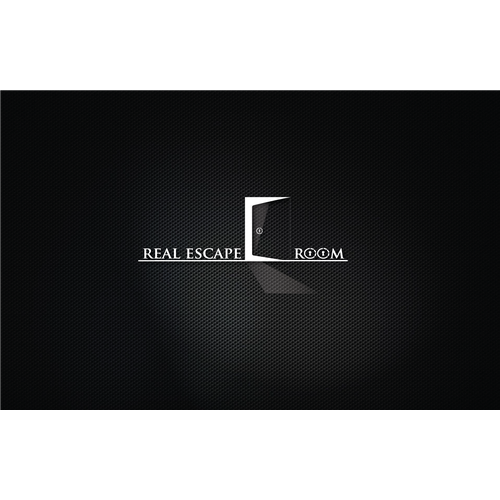 Logo Design for Real Escape Room
