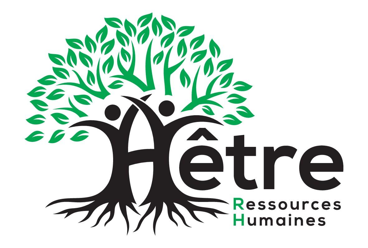 Créer un logo qui met l'humain à l'honneur (services RH)
