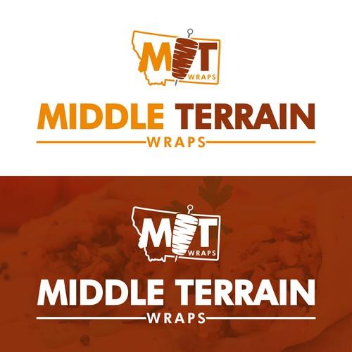 Middle Terrain Wraps