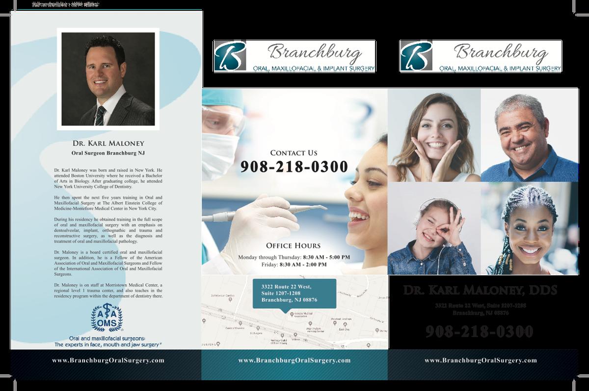 BOMIS Brochure