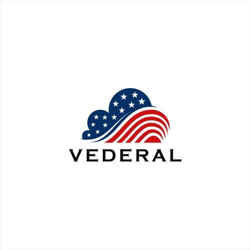 Vederal Logo