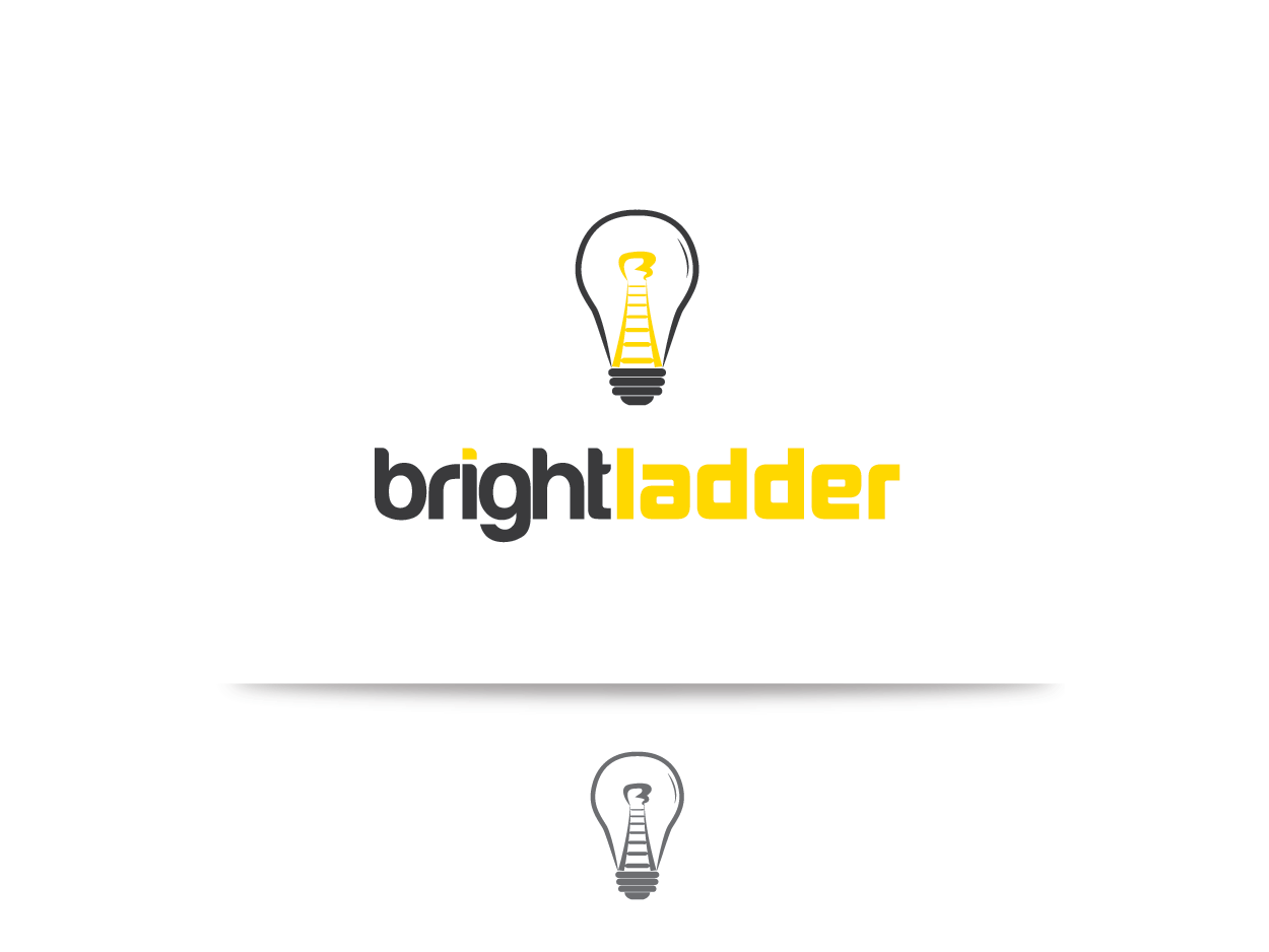 Help Bright Ladder with a new logo