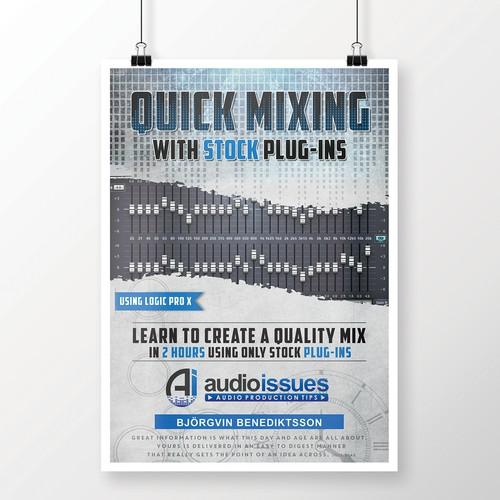 Quick Mixing