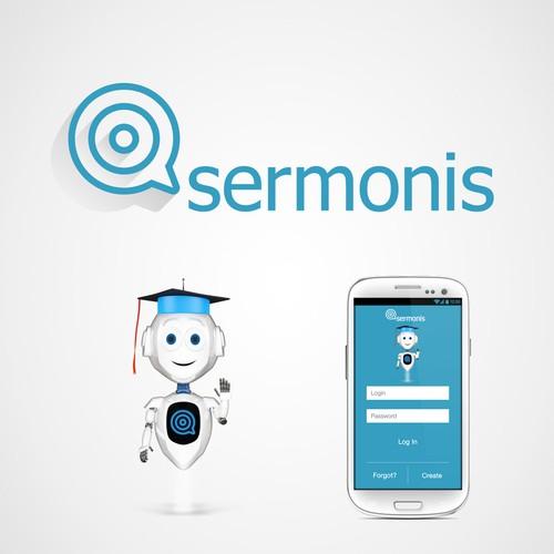 logo for Sermonis