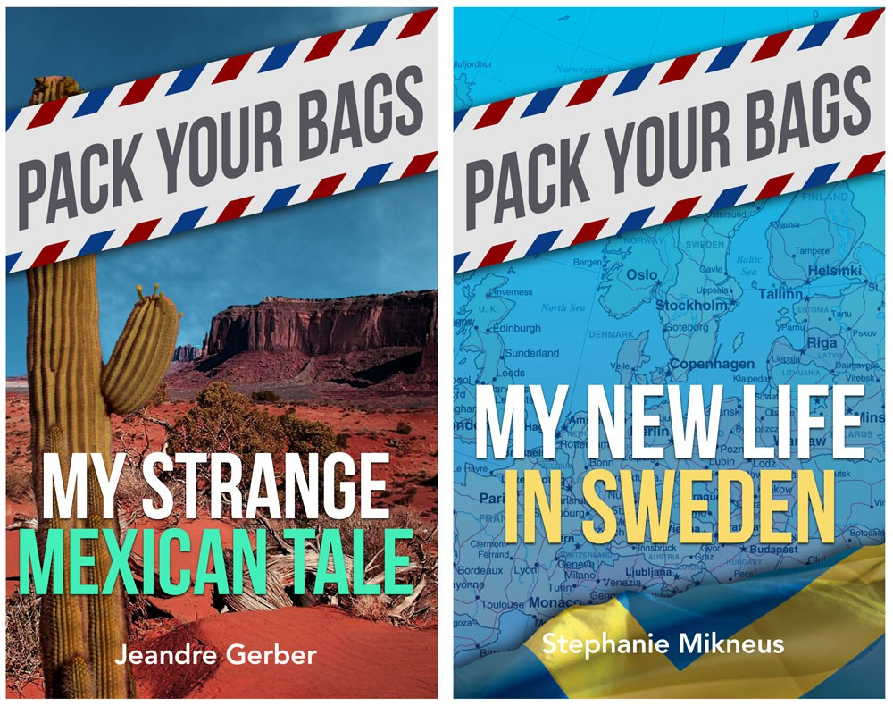 Help RNF Europe with a new book or magazine cover